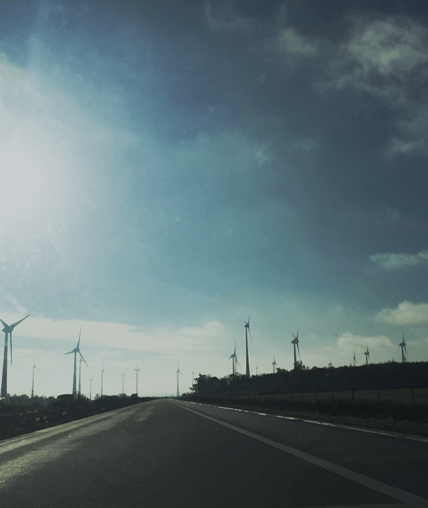 On the road to new customers in Poland