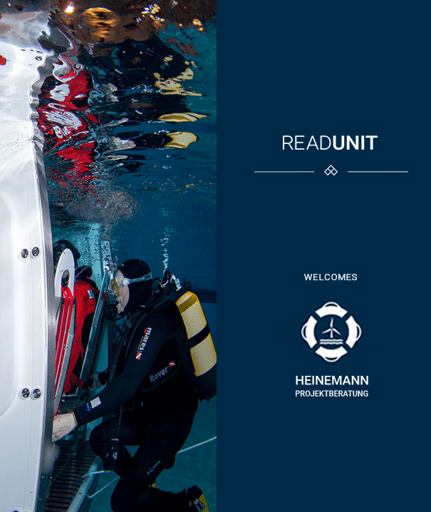 Readunit welcomes Heinemann to our customer base
